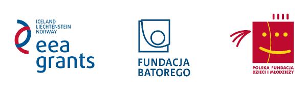 Projekt realizowany w ramach programu Obywatele dla demokracji, finansowanego z Funduszy EOG