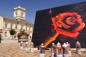 IV  Fireproof Festiwal Ognia, fot. Sylwia Chądzyńska